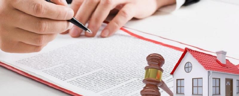 بهترین وکیل ملکی در کرج