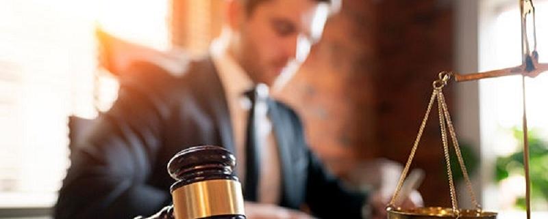 وکیل ارز دیجیتال